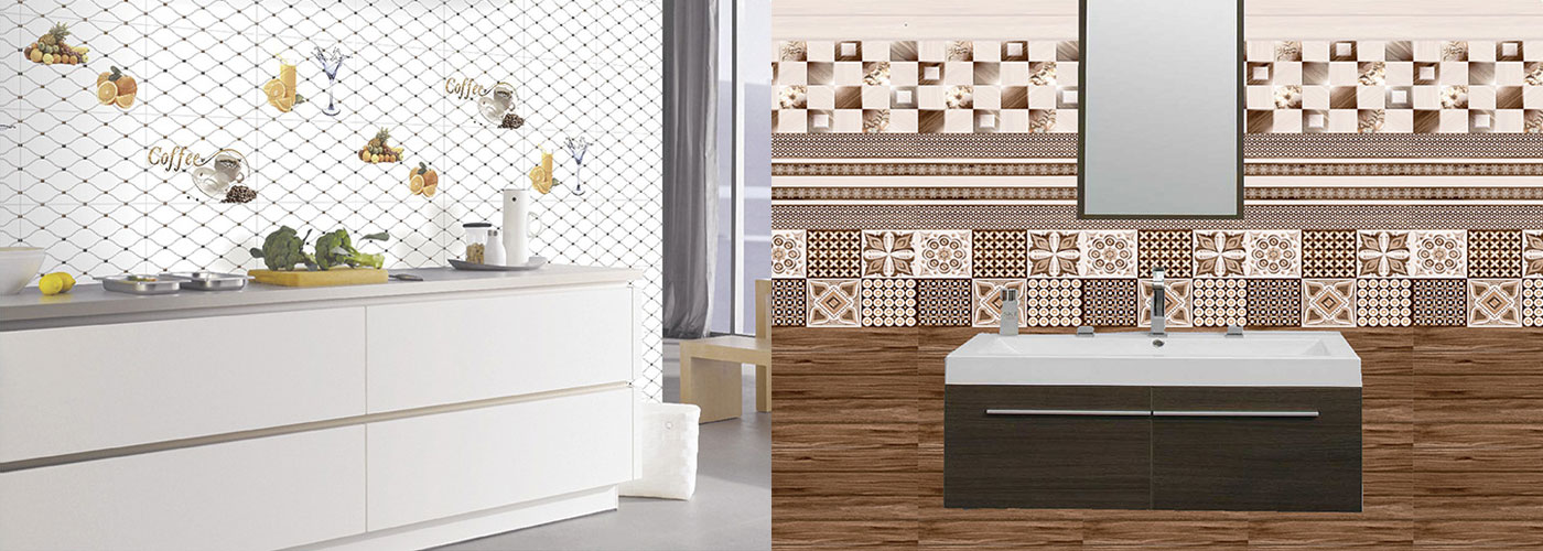Digital Wall Tiles Manufacturers Morbi, India